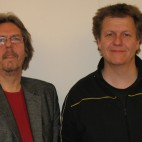 Carls Café - Ole Frimer & Olav Poulsen