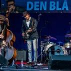 Carls Café – Jesper Theis Delta Roots Trio